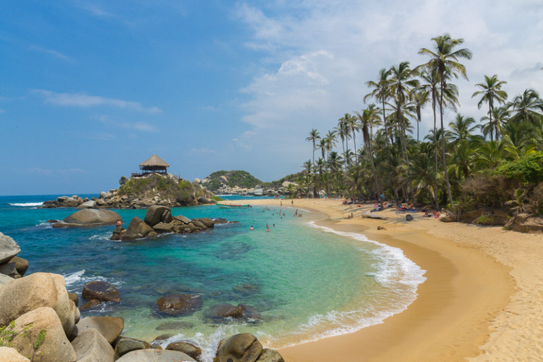 Tayrona Park : The Complete Travel Guide