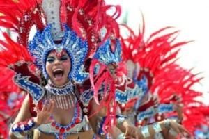Events in colombia festivals carnivals
