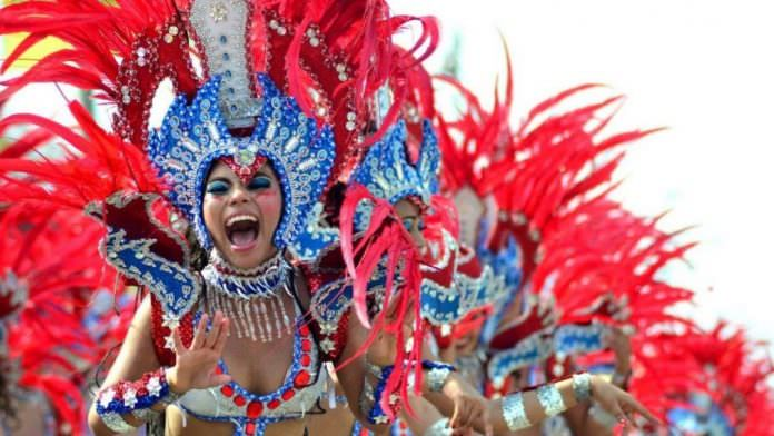 Events in Colombia : Festivals & Carnivals