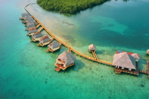 best hotels in bocas del toro panama