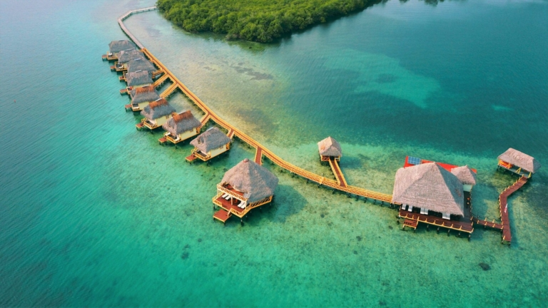 Best Hotels in Bocas del Toro