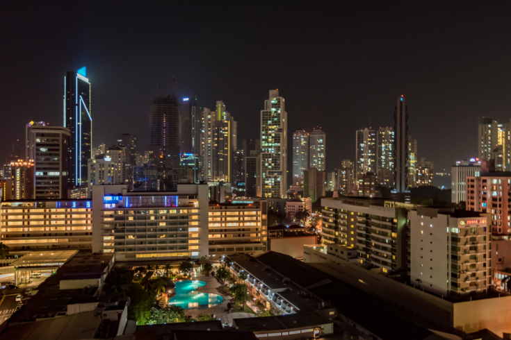 best hotels in panama city