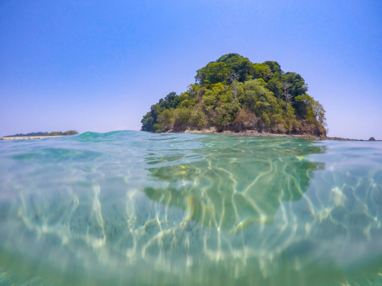 Coiba Panamá : Complete Travel Guide