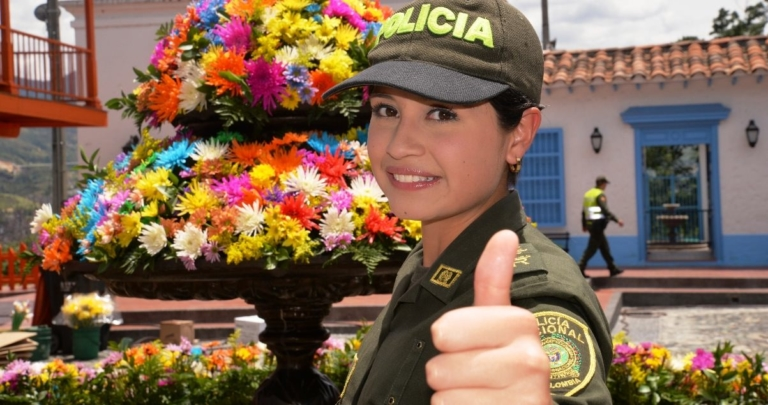 Colombia Safety : Travel Tips and Advices