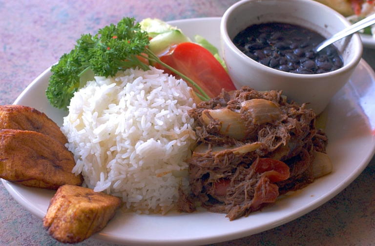 Cuban Food:  26 Best Dishes You Need To Try