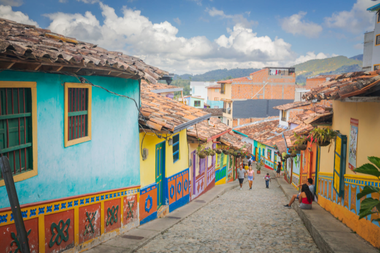 Best Things to Do in Guatapé