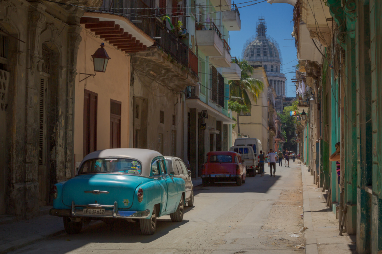 Best places to visit in Havana Cuba