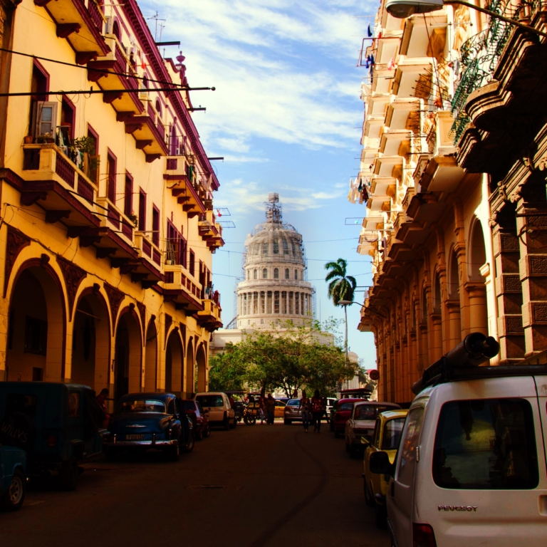 Havana History: From the foundation to today