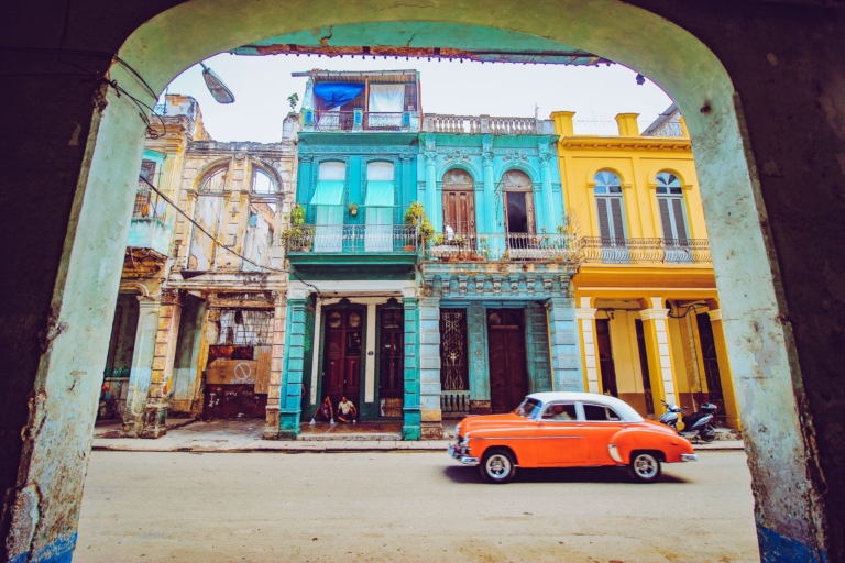 Havana Weather : Best time to visit