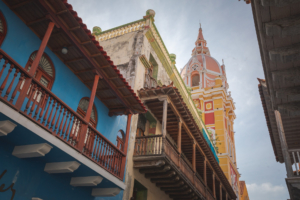 things to do in cartagena de indias