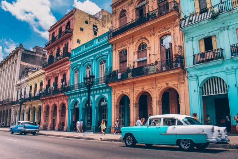 Havana Cuba : The Ultimate Travel Guide