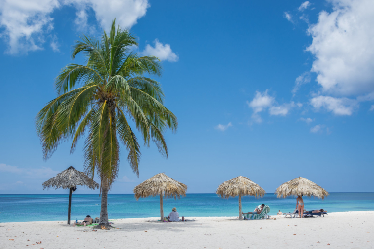 Best Beaches In Trinidad Cuba:  Complete Guide