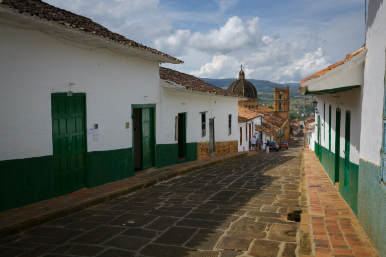 Barichara Colombia: Complete Travel Guide