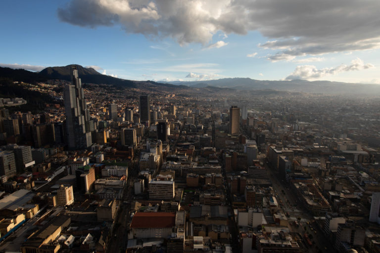 Bogotá Colombia: Complete Travel Guide