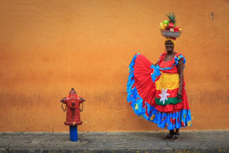 Best time to Visit Cartagena Colombia