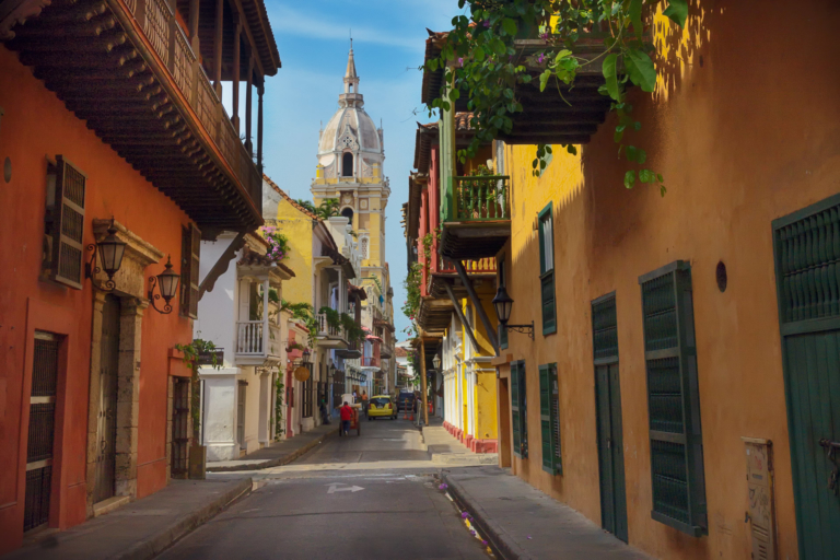 Cartagena Colombia : Complete Travel Guide