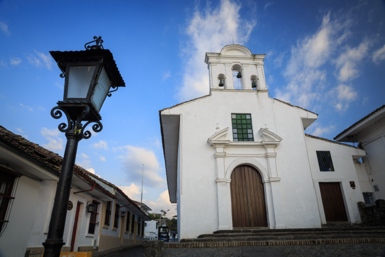Popayán Colombia: Complete Travel Guide
