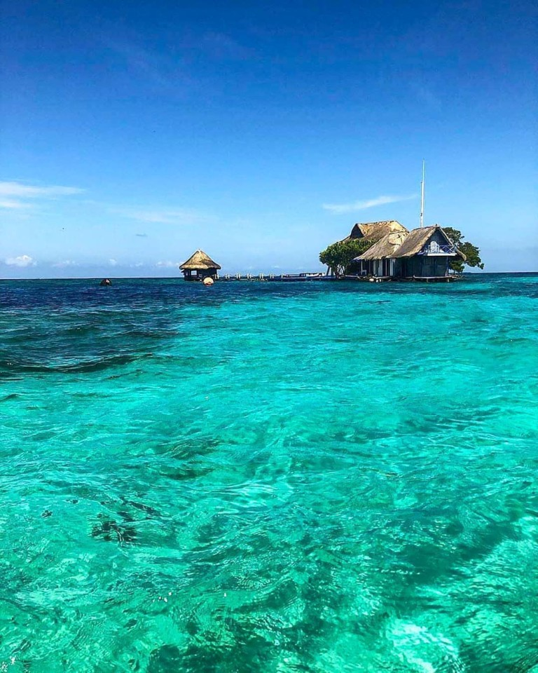 Rosario Islands Colombia: Complete Travel Guide