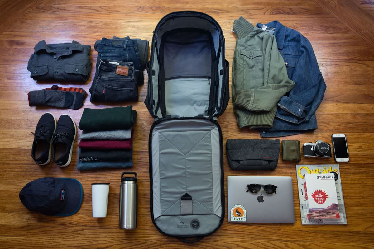 what to pack for bogota